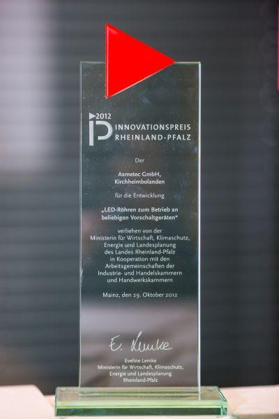 innovationspreis rlp bilder preisverleihung 2012 willkommen in rheinland pfalz. Black Bedroom Furniture Sets. Home Design Ideas