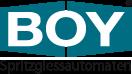 Dr. Boy GmbH Logo