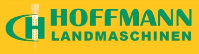 Carl Hoffmann Landmaschinen GmbH Logo