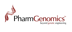 PharmGenomics GmbH Logo